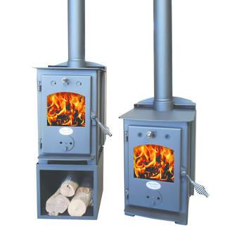 Wagener Sparky Fireplace