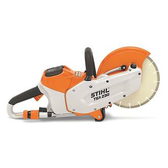 STIHL TSA 230 Cut-off Saw (Skin Only - Excl Battery and Charger)