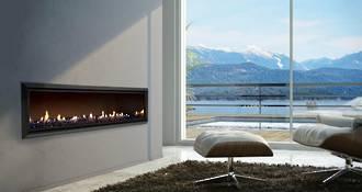 Escea DX1500 Gas Fire
