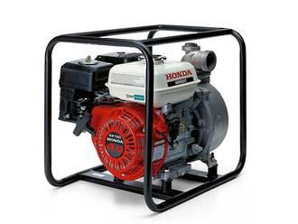 Honda WB20 Water Pump