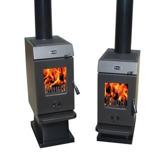 Wagener Butler Multi Fireplace