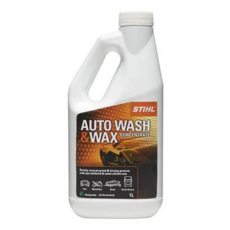 STIHL Auto Wash & Wax Concentrate 1L