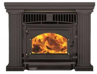 Firenzo Athena Flush Fireplace