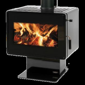 Metro Ambie Plus Fireplace