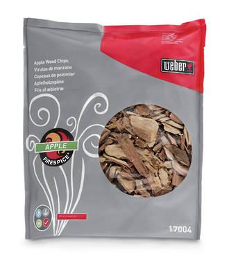Weber® Firespice™ Smoking Wood Apple Chips 900g