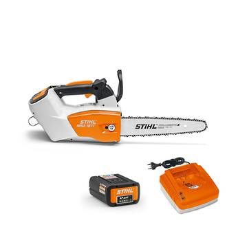 STIHL MSA 161 T Chainsaw (Skin Only - Excl Battery and Charger)