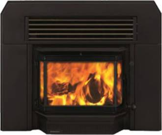 Firenzo Forte Aqualux Fireplace