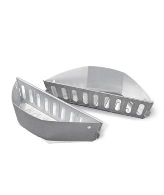 Weber® Charcoal Baskets (Pair)