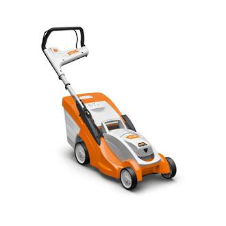 STIHL RMA 339 C Compact Cordless Lawnmower Skin (Excl Battery and Charger)
