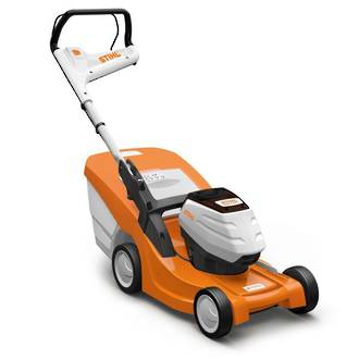 STIHL RMA 443 Pro Cordless Lawnmower Skin (Excl Battery and Charger)