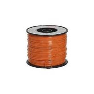 STIHL Square Nylon 2.4mm Orange - 434m