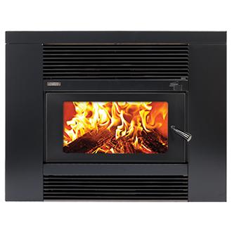 Metro Mega Smart Built-in Fireplace