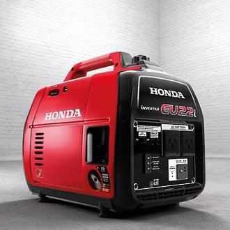 Honda EU22IT1U Inverter Generator