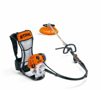 STIHL FR 130 T Backpack Brushcutter