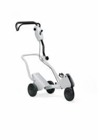 STIHL FW 20 Cart