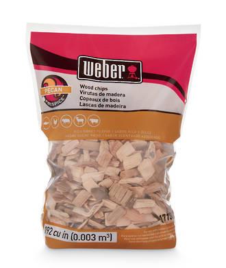 Weber® Firespice™ Smoking Wood Pecan Chips 900g