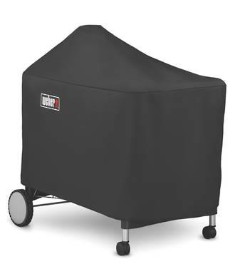 Weber® Performer™ Premium Deluxe Full Length Weatherproof Cover