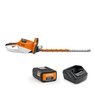STIHL HSA 86 Cordless Hedgetrimmer Kit (Inc Battery and Charger)