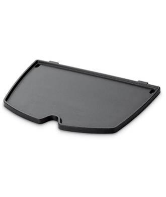 Weber® baby Q™ Half Hotplate