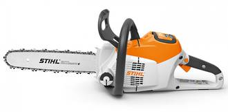 STIHL MSA 220 C-B Cordless Chainsaw (Excl. Battery & Charger)