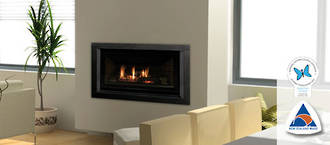 Rinnai Symmetry RDV3600 Gas Fire