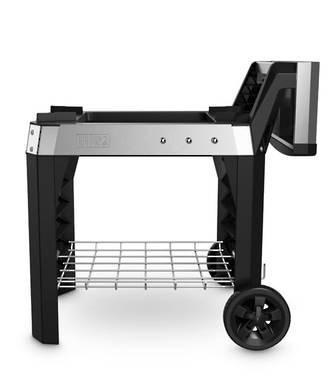 Weber® Pulse™ Cart