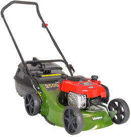 Masport President® 2500 AL Lawnmower