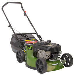Masport President® 5000 2'N1 Lawnmower
