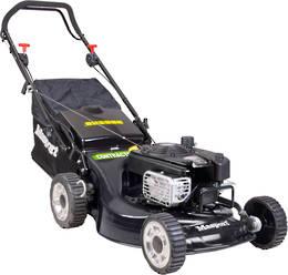Masport Contractor ST S21 3'N1 SP Lawnmower