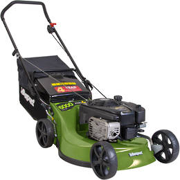 Masport President® 6000 AL S21 3'N1 IC Lawnmower