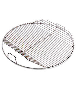 Weber® 57 cm Cooking Grill – Hinged