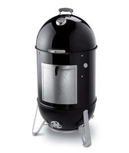 Weber® 57cm Smokey Mountain Cooker