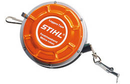 STIHL Measuring Tape 25m Metal