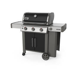 Weber® Genesis® II E-315 Gas BBQ