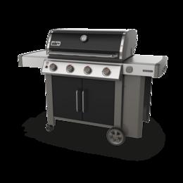 Weber® Genesis® II E-415 Gas BBQ