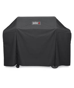 Weber® Genesis® II 4 Burner Full Length Cover