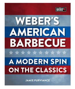 Weber® Weber's American Barbecue