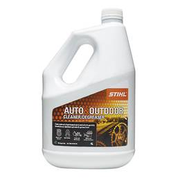 STIHL Auto & Outdoor Cleaner/Degreaser 4L