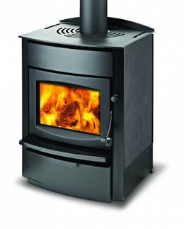 Firenzo Encore Fireplace