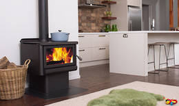 Jayline FR400 Fireplace