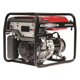 Honda EG5500CXS Generator
