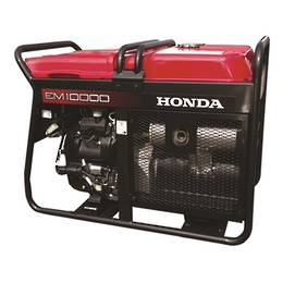 Honda EM10000K1UH Generator