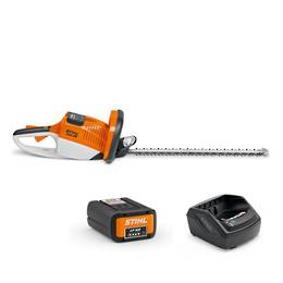 STIHL HSA 66 Battery Hedgetrimmer Kit (inc. Battery and Charger)