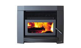 Jayline IS550 Insert Fireplace