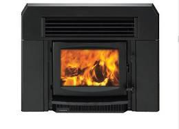 Firenzo Kompact Forte Fireplace