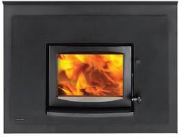Firenzo Kompact Serenity Fireplace