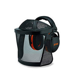 STIHL Face Guard Kit (Steel Mesh)