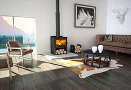 Yunca Monte - Euro Fireplace