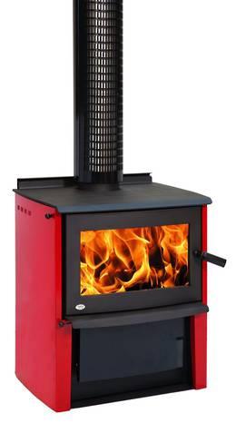 Yunca Monte Euro Hybrid Multi-Fuel Fireplace