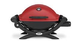 Weber® Baby Q1200AU BBQ Red